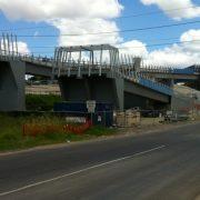 Motorway Structures