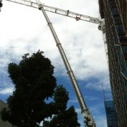 Tower Crane Crews